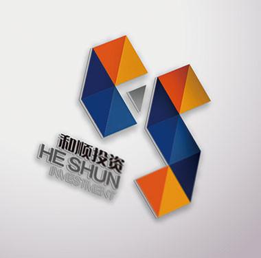 投资商业logo设计-和顺投资企业有限公司
