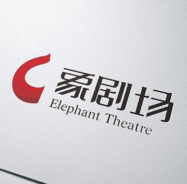 象剧场·郑州艺术宫logo设计