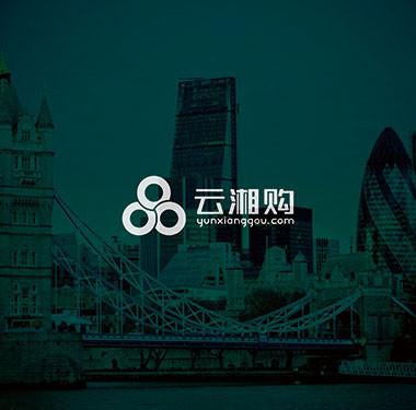 技术开发企业logo设计-云湘购logo设计