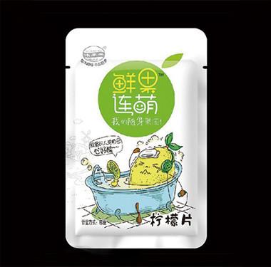 蜜饯果干食品包装设计