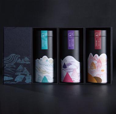 五谷杂粮-小团圆品牌包装设计
