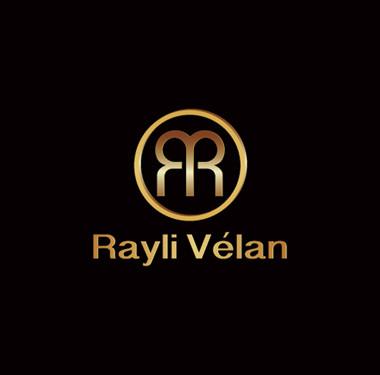 瑞丽薇兰化妆品行业设计品牌命名logo设计