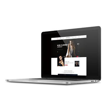 耳麦公司官方网站-beatssolo2网站设计