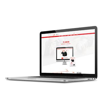 成都品牌设计公司官方网站设计