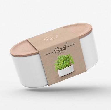 培养盒包装设计