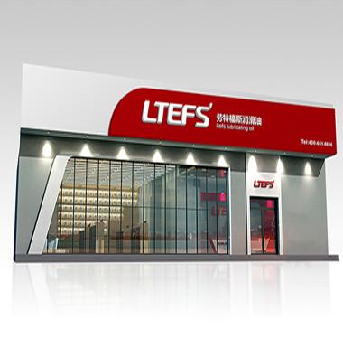 LTEFS导视设计