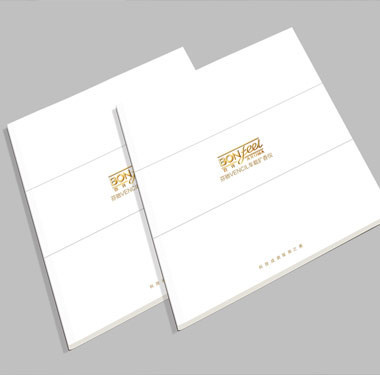 bonfeel品牌画册设计