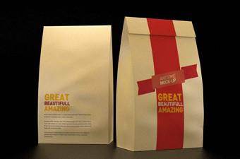 包装设计公司食品包装一般有几种模式
