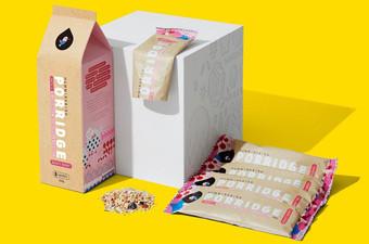 营养餐粉包装设计-河南欧宝体育直播创意您的首选所在