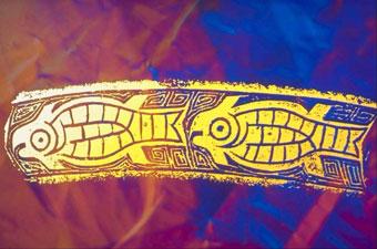 如果说logo设计的灵感来自古代,你相信吗?
