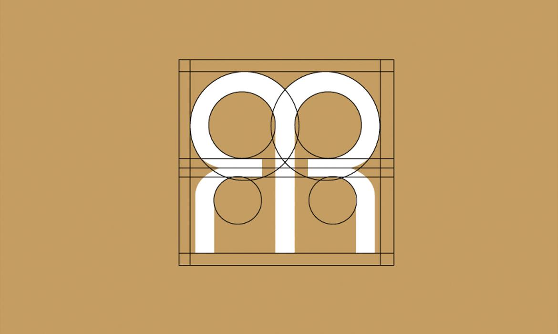 瑞丽薇兰化妆品行业设计品牌命名logo设计(图3)