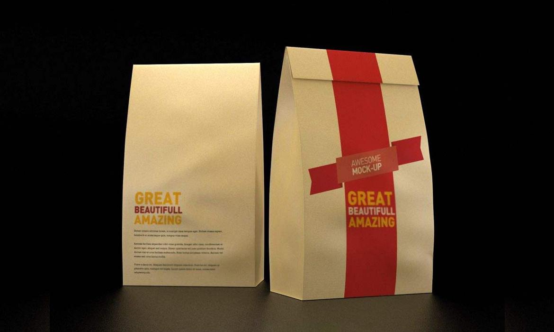 包装设计公司食品包装一般有几种模式(图1)