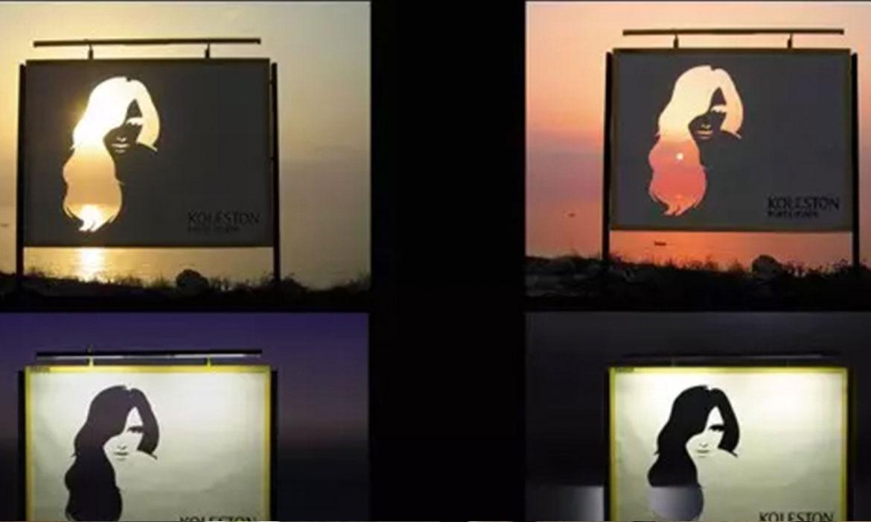 国外创新十足广告设计公司你知道有哪些?(图4)