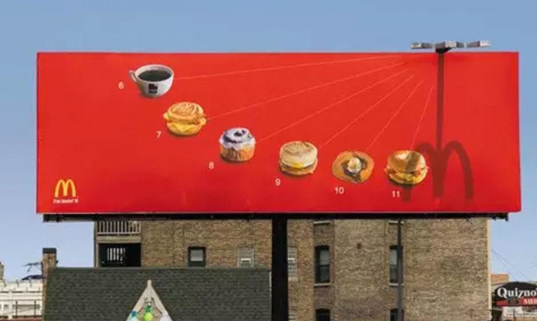 国外创新十足广告设计公司你知道有哪些?(图3)